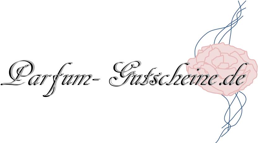 Parfum Gutschein